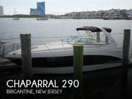 2004 Chaparral 290