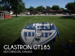 2013 Glastron GT185