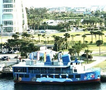 1946 Custom Built Cruise / Tour Ship - #1