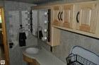 Cabinets, Sink, Vanity