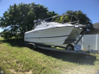Glacier Bay Island Runner 2670, 27', for sale