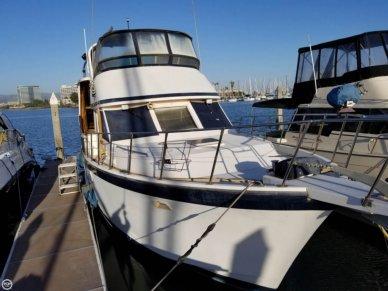 Jefferson Sundeck 42, 42', for sale - $64,000