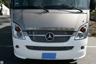 Mercedes Commercial Diesel Power