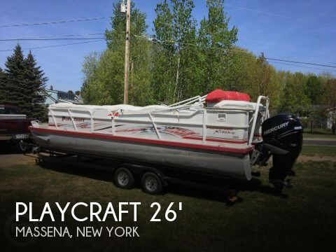 Used Playcraft Boats For Sale by owner | 2008 Playcraft 26