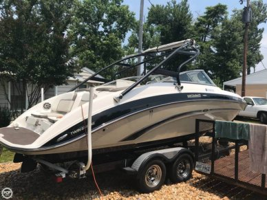 Yamaha 242 Limited S, 23', for sale - $39,950