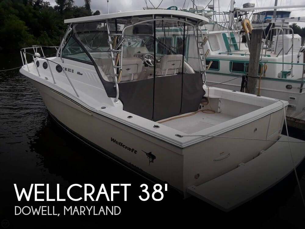 Used Boats For Sale in Richmond, Virginia by owner | 2003 Coastal 330