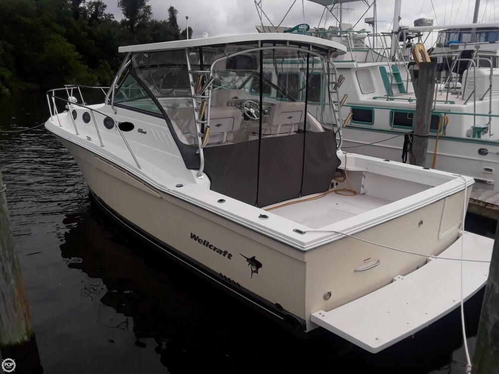 2003 Wellcraft 330 Coastal - #$LI_INDEX