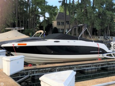 Chaparral 256 SSI, 26', for sale - $38,400