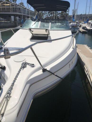 Glastron GS 279 Sport Cruiser, 27', for sale - $17,500