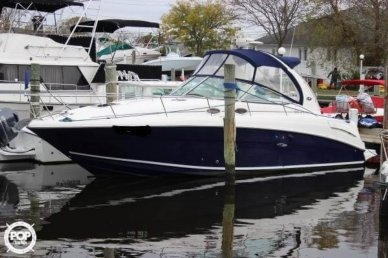 Sea Ray 300 Sundancer, 33', for sale - $59,900