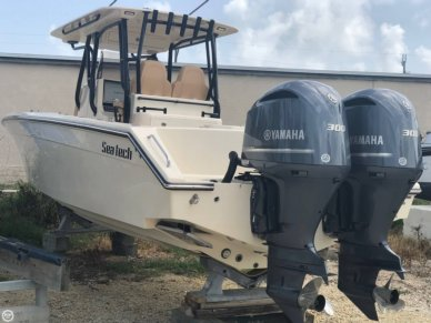 Custom Sea Tech 33, 33', for sale - $267,000