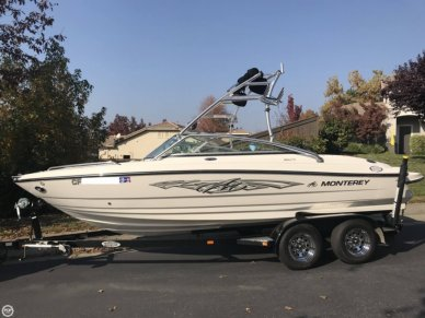 Monterey 204FS, 21', for sale - $33,900