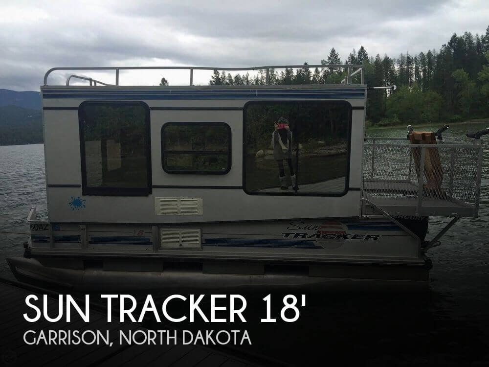 Used Boats For Sale by owner | 1993 Sun Tracker 18