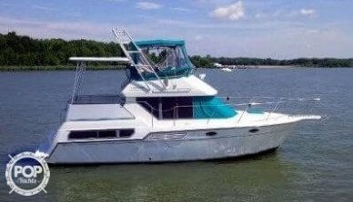Carver 325 Aft Cabin, 32', for sale
