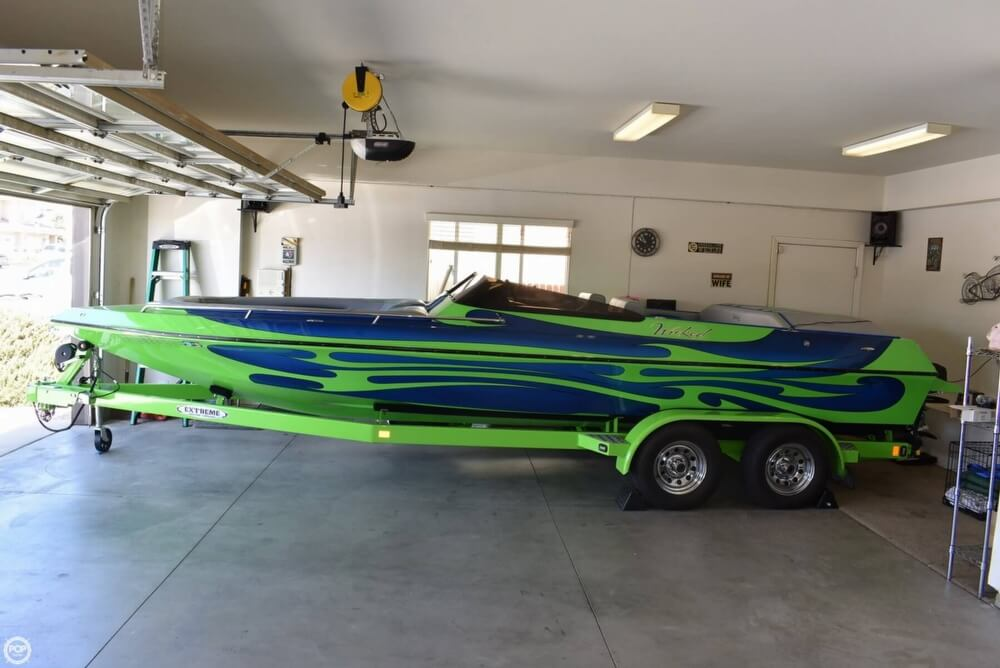 2016 Commander boat for sale, model of the boat is 2300 LX & Image # 2 of 40