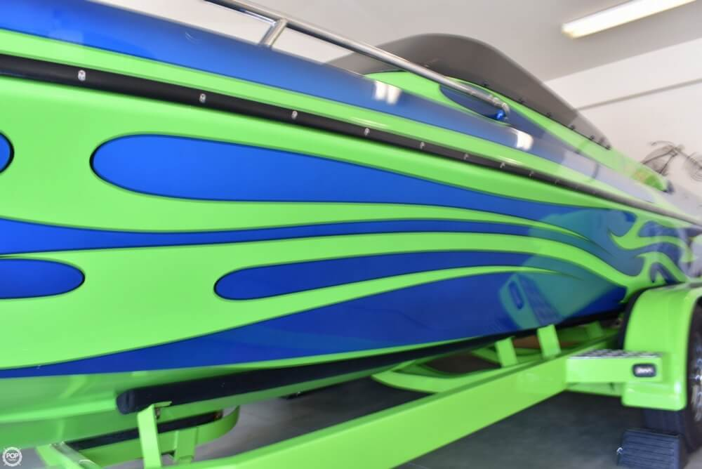 2016 Commander boat for sale, model of the boat is 2300 LX & Image # 36 of 40