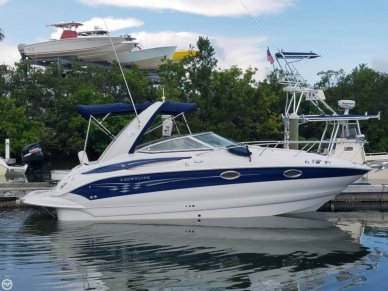 Crownline 250 CR, 26', for sale - $49,900