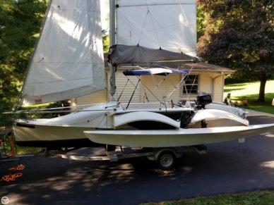 Tremolina T-Gull 23, 22', for sale - $20,500