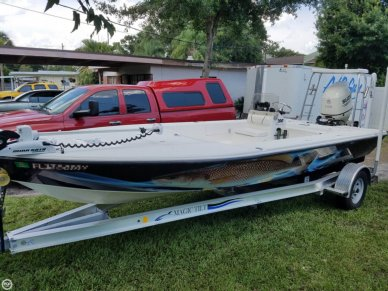 Sea Chaser 200 Flats Series, 20', for sale - $28,800