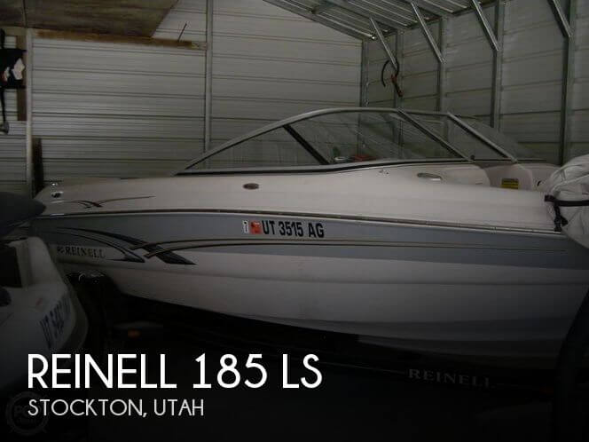 Used Reinell Boats For Sale by owner | 2011 Reinell 18