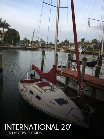 Used International Boats For Sale by owner | 2014 International 20