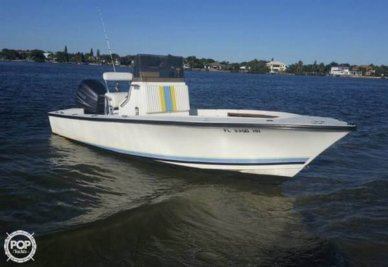 SeaCraft 20 CC Mariner, 20', for sale - $22,000