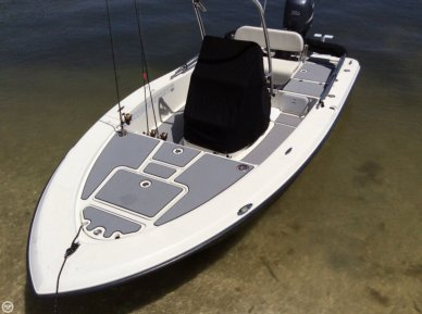Hydra-Sports 1900 Bay Bolt, 19', for sale - $20,500