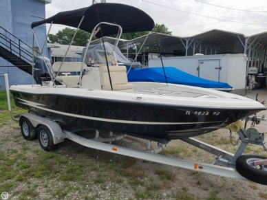 Hydra-Sports 1900 Bay Bolt, 19', for sale - $30,000