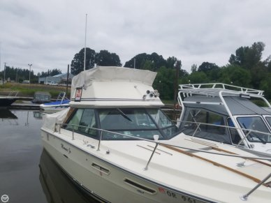 Sea Ray SRV 240 Sedan bridge, 24', for sale - $12,500