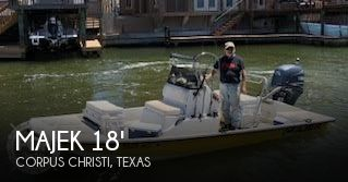Used Majek Boats For Sale by owner | 2009 Majek 18
