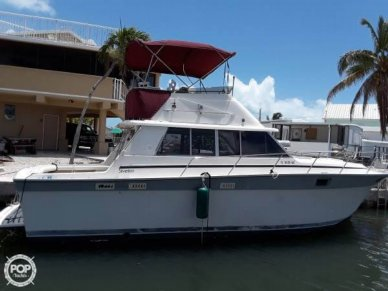 Silverton 37, 37', for sale - $19,499