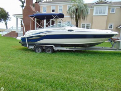 Sea Ray 240 Sundeck, 26', for sale - $19,900