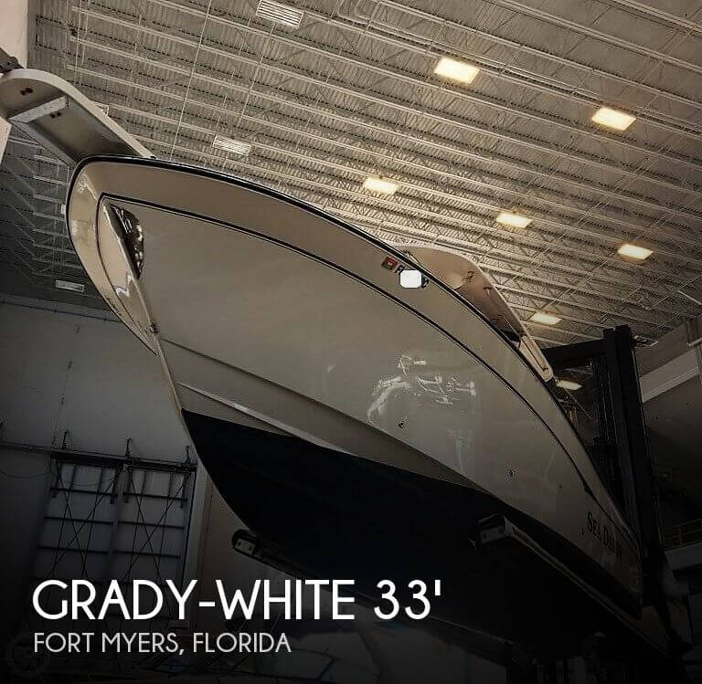 Used Grady-White Boats For Sale by owner | 2008 Grady-White 33