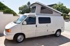 2001 Eurovan Full Camper 17A - #1