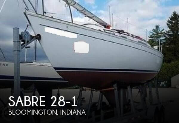 Used Sabre Boats For Sale by owner | 1974 Sabre 28