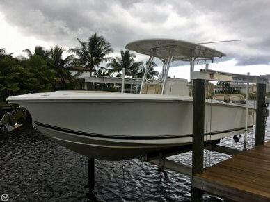 Jupiter 26 FS Center Console, 29', for sale - $100,000