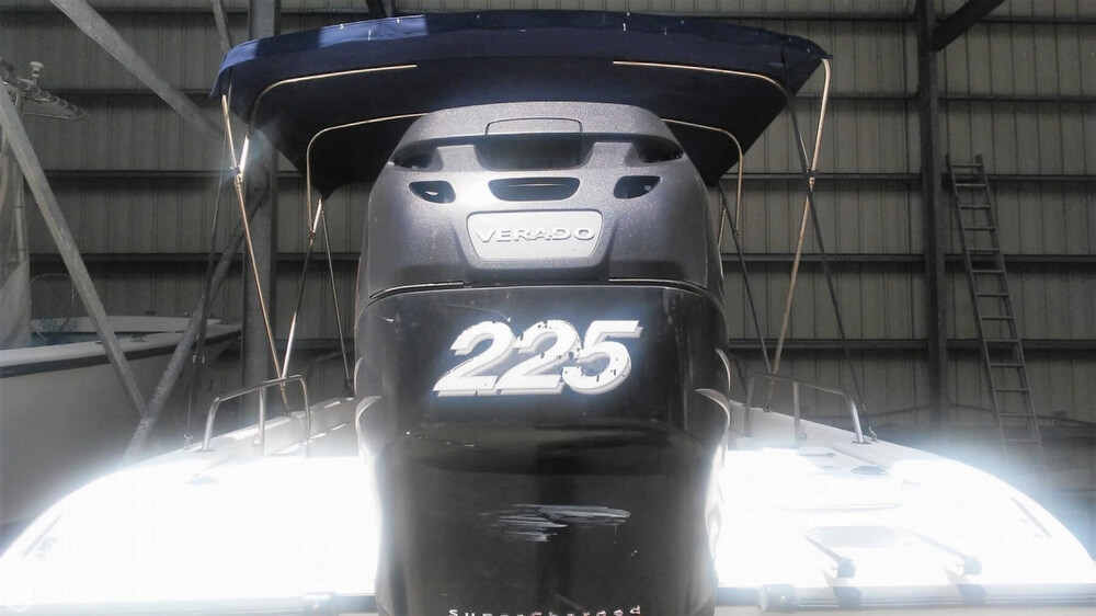 2006 Boston Whaler boat for sale, model of the boat is 220 Dauntless & Image # 14 of 40