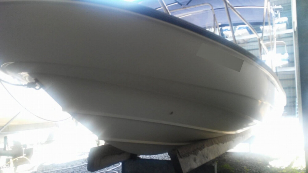 2006 Boston Whaler boat for sale, model of the boat is 220 Dauntless & Image # 19 of 40