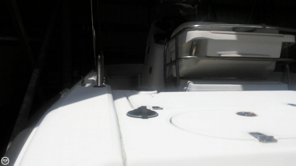 2006 Boston Whaler boat for sale, model of the boat is 220 Dauntless & Image # 31 of 40