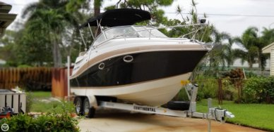 Four Winns 258 Vista, 26', for sale - $55,000
