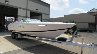 Donzi 28 ZXO, 27', for sale - $45,500