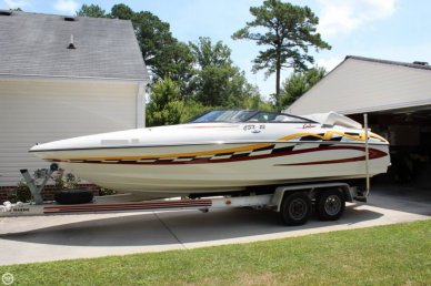 Glastron CXS-23, 23', for sale - $25,000