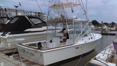 Black Watch 30 SF, 30, for sale - $51,000