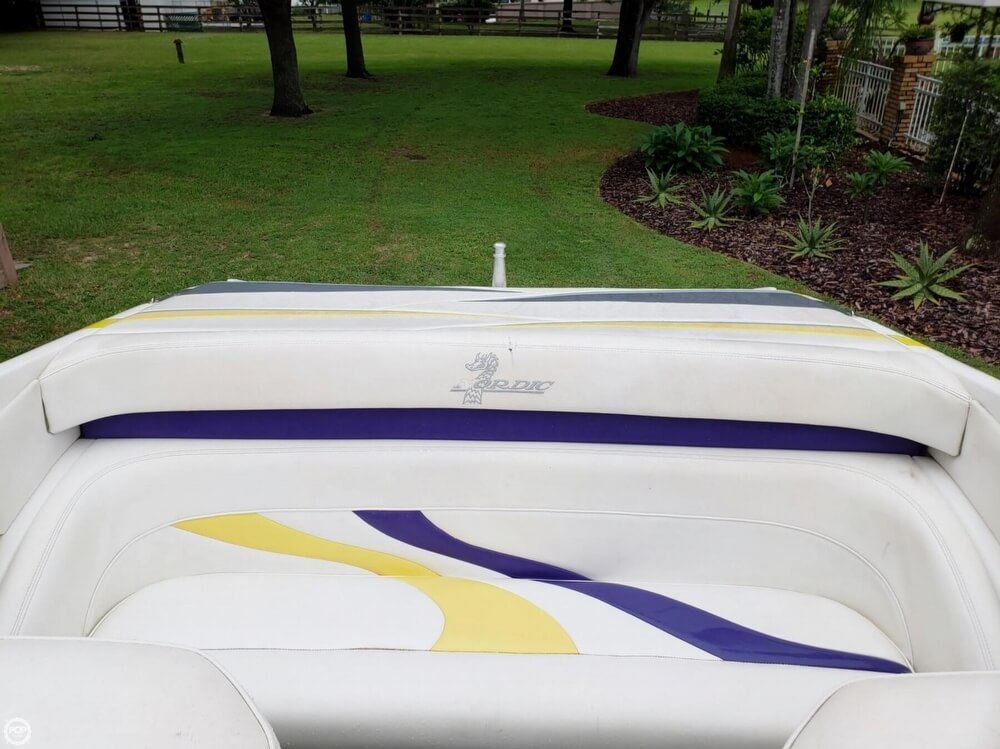 2006 Nordic Tugs boat for sale, model of the boat is 28 heat & Image # 10 of 41
