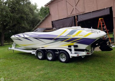 Nordic Boats 28 heat, 28', for sale