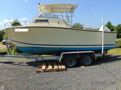 Kencraft Challenger 250 Cuddy, 250, for sale - $16,500