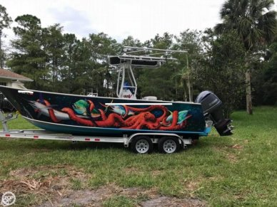Pacific Boats V2325, 23', for sale - $39,500