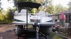 2011 Sun Tracker 22 Party Barge Regency Sport Fish - #4