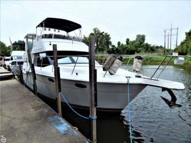 Carver 356 Aft cabin, 41', for sale - $65,900