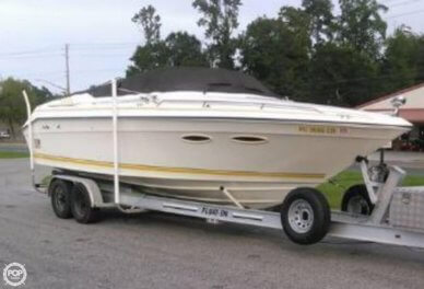 Sea Ray 27, 27', for sale - $18,000